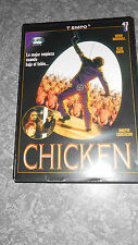 DVD CHICKEN