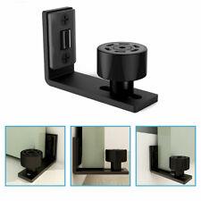 Adjustable Wall Mount Floor Guide Sliding Barn Door Hardware for Sliding Door