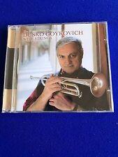 Duško Gojkovic Brandenburg Concierto Live Grabación, 2013 Jazz Enja CD