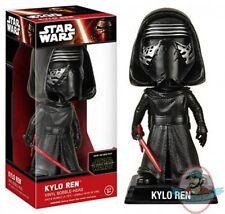 Star Wars The Force Awakens Kylo Ren Wacky Wobblers by Funko