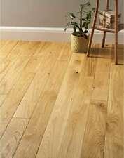 Timber flooring European Oak Natural stock clearance $45 per m2- SAMPLE OFF CUT