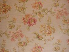 Laura Ashley By The Yard Craft Fabrics Ebay