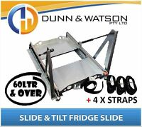 Slide & Tilt Fridge Slide - 60Ltr & Over (Waeco, Engel, ARB, Heavy Duty)