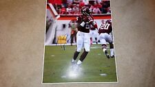 Marcus Vick Virginia Tech Hokies Signed 16x20 Photo 2005 Season  - Dolphins