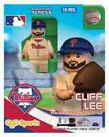 MLB Philadelphia Phillies Cliff Lee OYO Generation 4 Minifig NEW Toys Baseball