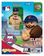 MLB Philadelphia Phillies Cliff Lee OYO Generation 4 Minifig NEW Toys Baseball
