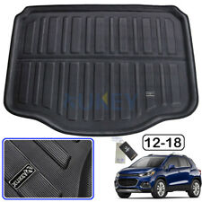 For Chevrolet Holden Trax 2013-2018 Rear Trunk Cargo Mat Boot Liner Floor Tray