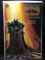 Batman  Holy Terror DC Comics TPB  Nice Copy!  1991