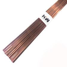 """ER70S-6 5-Lbs Mild Steel TIG Welding Filler Rod 1/16"""" x36"""" 5-Lbs"""