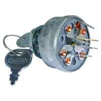 Indak Ignition Switch Murray 092377MA 430-161