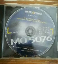 VDO Dayton MO 5076 SOFTWARE RELEASE 7.6 für MS4900 MS5000 MS5100 MS6000