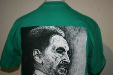 Supreme x Barrington Levy Jah Life In Dub T-Shirt Size L Emerald Green RARE Top