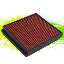 Washable High Flow Air Filter Red for SC400/SC300/Supra/Tacoma/4Runner 92-04