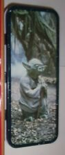 Yoda Pencil Case Metal Box 1980