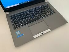 "Toshiba 13.3"" FHD Touchscreen Laptop Intel Core i5-6300U 16GB RAM 256GB SSD"
