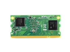 Raspberry Pi Compute Module 3 With 16gb eMMC Flash