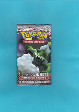 Pokemon B&W: Emerging Powers - Sealed Booster Pack
