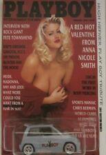 Hot Wheels CUSTOM HONDA CITY TURBO Playboy Anna Nicole Smith Real Riders 1/25