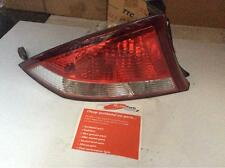 Ford Falcon Auii Forte Tail Light Left 2001