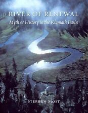River of Renewal Most, Stephen Paperback Collectible - Very Good