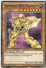 Elemental HERO Bladedge SDHS-EN009 Common Yu-Gi-Oh Card 1st Edition New