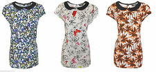 Collared Viscose Tops & Shirts Plus Size for Women
