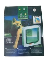 Petrich Cat Door Medium