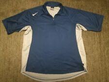 Nike RF vintage tennis polo shirt Roger Federer 2004 Houston two sizes: M and XL
