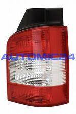 Rear light right VW Transporter t5 rear light TYC Taillight 11-0621-11-2