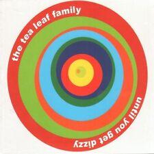 TEA LEAF FAMILY = until you get dizzy = ELECTRO BREAKBEAT DANCE BREAKS GROOVES !
