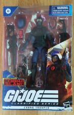 GI Joe classified Cobra Trooper - Target Exclusive
