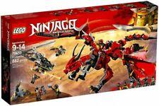 Lego 70653 Ninjago - le Dragon Firstbourne