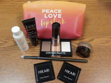 Ipsy Bag with 7 Beauty Products and a Eye Brush