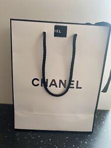 Chanel Gift Bag, Empty