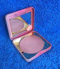 Too Faced Peach Shade Blushes