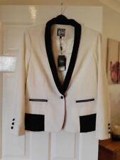 V-Neckline NEXT Business Coats & Jackets for Women