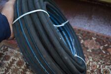 pressure washing 2 wire hose - black, 100 ft.  3/8