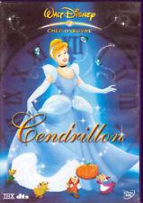 D.V.D./...CENDRILLON.../...WALT DISNEY....N°14..