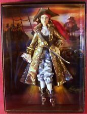 Mattel The Pirate Barbie Doll Collector Edition Gold Label NRFB  Mint In Box