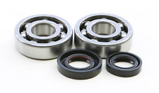 KAWASAKI KFX700 KFX 700 PRAIRIE HOT RODS CRANK BEARINGS & SEALS KIT K075 04-2009