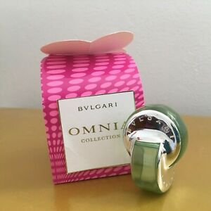 "La miniature de Collection ""OMNIA"" 5ml - Neuf"