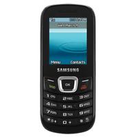 Samsung SGH - T199 - Black (T-Mobile) Candybar Phone