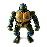 Coil Force Leonardo Vintage TMNT Ninja Turtles Action Figure 1996 Playmates #2