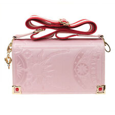 Cardcaptor card captor Sakura Clear Card MAGIC CIRCLE shoulder Bag Handbag