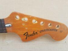 1973 FENDER Stratocaster USA Neck