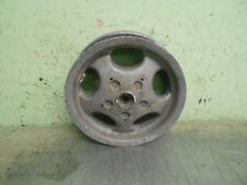 vespa  et2  (4stroke)  rear  wheel