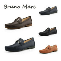Bruno Marc Men's Dress Loafers Slip On Casual Penny Moccasin Loafer Shoes