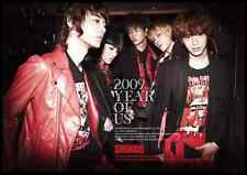SHINee 2009 YEAR OF US 3rd Mini Album  Ringdingdong :: CD, Original, New Sealed