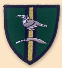 NEW OFFICIAL Jungle Warfare School TRF.