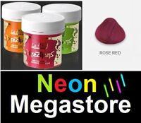 2 x Rose Red La Riche Directions Hair Dye - Semi Permanent Hair Colour